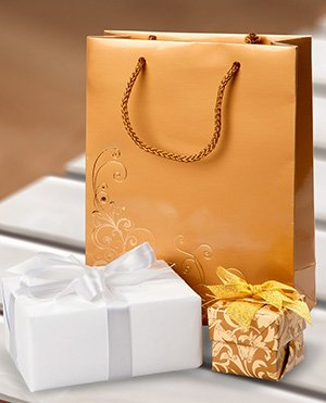 Bolsas personalizadas para tiendas