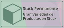 bolsas personalizadas stock permamente