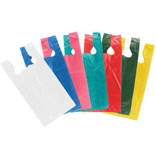 Bolsas Personalizadas de colores