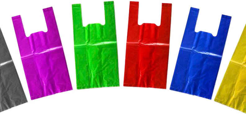 38f4dcdda Bolsas de Plástico - Compra Online al Mejor Precio | Custombags