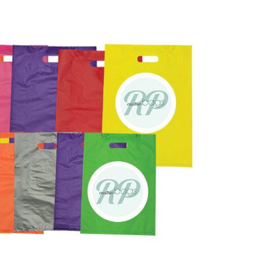 bolsas de plástico personalizadas